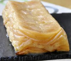 tarte sucree sans pate c est moi qui l ai fait tarte tatin sans pâte