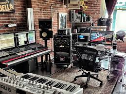 Hit Happens Music Recording Studio Photo Gallery