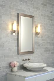 Rustic Industrial Bathroom Mirror by Rustic Industrial Wall Sconces Add Nautical Style To New Home