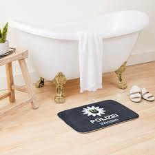 polizei winden netflix bath mat