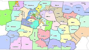 House District Maps TN General Assembly