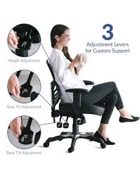 Ergonomic Vinyl Office Chair A Review Of The Remastered Herman Miller Aeron Office Modway Articulate Mesh Chair With Fully Adjustable In Black Faux Leather Seat Benithem High Quality Ergonomic Executive Chairs Highback Mulfunction Task Bifma Details About Tall Drafting With Swivel Brown Highmark Bolero Orange Vinyl Covered Giant Orthopedic Reviews Unique Edge Back And In Flipup Arms Best Gaming Chairs Pc Gamer The 7 20 For Productivity