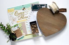 Create A Rustic Wedding Guest Book With Pre Fabbed Heart Pallet From Old Time