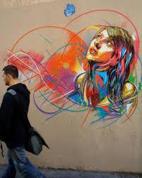 100 C215 Art Paris France Ist Street Ists Istadaycom