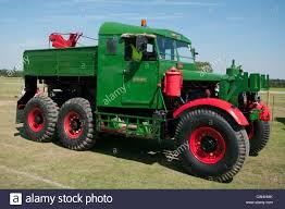 100 Pioneer Trucks 1945 Scammell SU125 Dewrance Heavy Haulage Lorry