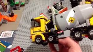 Lego Cement Truck! - YouTube Lego 60018 City Cement Mixer I Brick Of Stock Photo More Pictures Of Amsterdam Lego Logging Truck 60059 Complete Rare Concrete For Kids And Children Stop Motion Legoreg Juniors Road Repair 10750 Target Australia Bruder Mack Granite 02814 Jadrem Toys Spefikasi Harga 60083 Snplow Terbaru Find 512yrs Market Express Moc1171 Man Tgs 8x4 Model Team 2014 Ke Xiang 26piece Cstruction Building Block Set