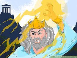 Knowing The Basics Image Titled Study Greek Mythology Step 1