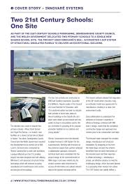 100 Wynne Construction Structural Timber Magazine Autumn Issue 17 By Radar