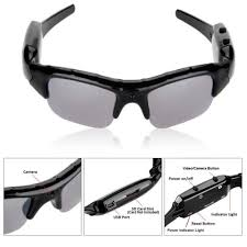 video camera sunglasses u2013 gigabuyz com