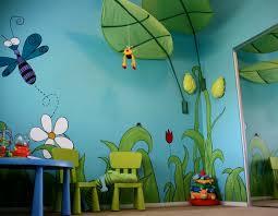 décoration jungle chambre bébé chambre deco jungle visuel 7
