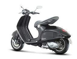 EICMA 2012 Vespa 946 Unveiled At Milan Show