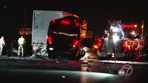 100 Ups Truck Accident Hayward Woman San Lorenzo Man Killed In I880 Crash On Union City