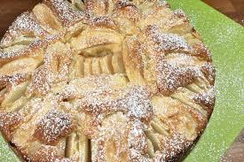apfel birnen rührkuchen veggie tobi