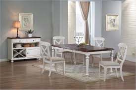 Best Affordable Chic White Dining Room Table Decor Black And Furniture