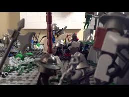 siege lego lego castle siege