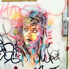 100 C215 Art By In Brussels D Street In Brussels Facebook