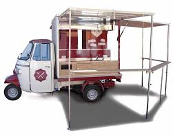 Vintage Mobile Food Shop - Piaggio Ape Car - Bastian Contrario ... The Images Collection Of Trucks For Sale A Truck Manufacturer Offers Suj Fabrications Used San Diego Suj Custom Food Truck Gallery 21 160k Prestige Custom Manufacturer Food Mast Kitchen Mas Ison Law Group Fire In China Fire Suppliers 19 Lovely Cost Spreadsheet Rehbar Van Indore Rohini 9953280481 Budget Trailers Mobile Australia Customfoodtruckbudmanufacturervendingmobileccessions Erickshaw Food Cart Manufacturer In Delhi Dosa Shop On Battery
