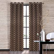 J Queen New York Curtains by Colordrift Misha Window Treatments