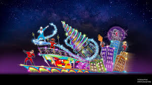 Pixar Pier To Open June 23, New 'Incredibles' Float To Join The ... Disney Pixar Complilation The Pizza Planet Truck By Perbrethil On Toy Story Of Terror Easter Eggs Good Have Been Hiding A Secret Right Infront Us All This Time Flat Earth Reference In Films Hidden In Pixart August Feature Mr Incredible Vigilante Every Sighting 1995 2013 Incredibles Up Talk Brad Bird Addrses Missing Monsters University Spotted Cars 2 Triptych Poster New Series Of Stamps To Honor Fding
