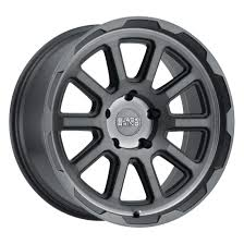 100 20 Inch Truck Rims Chase By Black Rhino