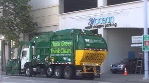Waste Management Garbage Trucks Youtube | Www.topsimages.com