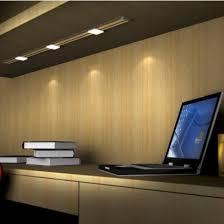 cabinet lighting hafele loox 24v led 3006 rail task light kit