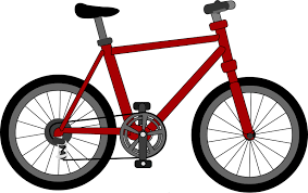 Bicycle Medium Image Png