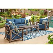 Sams Patio Seating Sets by Sams Club Patio Furniture Patio Furniture With Fire Pit Outdoor
