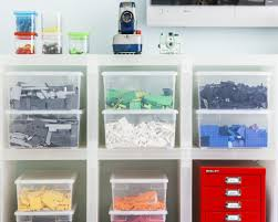 Bisley File Cabinets Nyc by Bisley Collection Cabinet Drawer Inserts The Container Store
