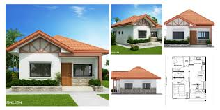 100 House Design Photo Two Bedroom Small PHD2017035 Engineering Discoveries