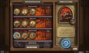 Warlock Deck Hearthstone Frozen Throne by Heroic Highlord Omokk Warlock Hearthstone Decks