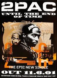 Original 2Pac Poster