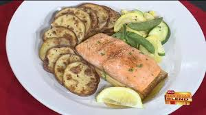 Machine Shed Restaurant Waukesha Wi by Salmon Is On The Menu At The Machine Shed Tmj4 Milwaukee Wi
