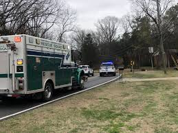 100 Two Men And A Truck Huntsville Al Wreck Involving Public Works Truck Sends 1 To Hospital Blocks