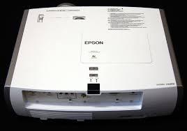 epson 6100 1080p home theater lcd projector review