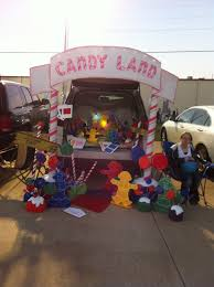 Candyland Trunk Or Treat Ideas | Stuff In 2018 | Pinterest ... Here Are 10 Fun Ways To Decorate Your Trunk For Urchs Trunk Or Treat Ideas Halloween From The Dating Divas Day Of The Dead Unkortreat Lynlees Over 200 Decorating Your Vehicle A Or Event Decorations Designdiary Any Size 27 Clever Tip Junkie 18 Car Make It And Love Popsugar Family Treat Halloween Candy Cars Thornton