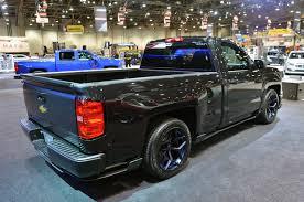 2014 Chevy Silverado Cheyenne 420HP, 6.2-liter V-8 Engine