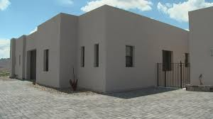 100 Concrete Residential Homes Phoenix Area Builder Sees Increased Demand For