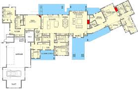 100 Modern Architecture House Floor Plans Plan 54227HU Luxury Plan With Incredible Views