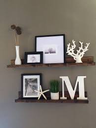 Gallery Of Shelf Decorating Ideas For Walls