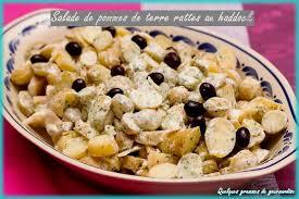 cuisiner des pommes de terre ratte de pommes de terre rattes au haddock fumé