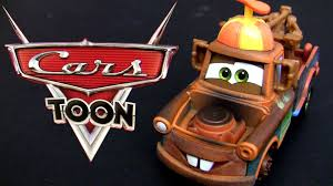 Mater's Tall Tales Wallpapers And Background Images - Stmed.net