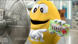Healthy Halloween Candy Commercial Youtube by M U0026m U0027s U201cfans U201d Commercial Youtube