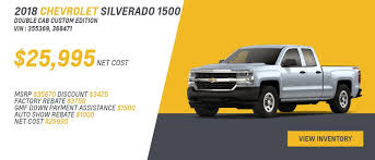 New Chevrolet And Used Car Dealer In Irvine, CA | Simpson Chevrolet ...