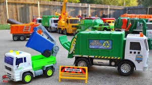 Garbage Truck Videos For Children L Green Garbage Truck Blue Garbage ... Garbage Trucks Videos For Children Blue Truck On Route Youtube Toy Trash View Royal Recycling Disposal Truck Lifts Two Dumpsters Youtube Commercial Dumpster Resource Electronic Man Reveals Cite Electric Concept Front End Loader Thrash N Productions Fire Teaching Patterns Learning