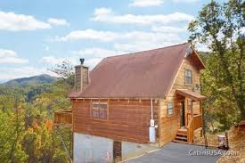 1 Bedroom Cabins In Pigeon Forge Tn by One Bedroom Pigeon Forge Cabin Rentals Smoky Mountains