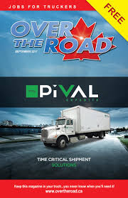 OTR September 2017 By Over The Road Magazine - Issuu Trucking Roadrunner Industry Woes Lead To Poor Stock Price Performance Gets Back On Track As Prices Recover Accounting Problems To Impact Results Trucks American Inrstates March 2017 Freight Home Covenant Transportation Valuation May Be Near A Peak Systems Quality Companies Llc Temperature Controlled Company Profile Office Locations Jb Hunt Results Weigh But Soon Stocks Under Pssure Following Warning From