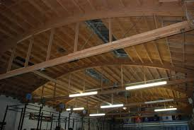 100 Bowstring Roof Truss The Fireground Leadership