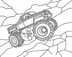 Monster Trucks Coloring Pages | Free Coloring Pages Monster Truck Coloring Pages Printable Refrence Bigfoot Coloring Page For Kids Transportation Fantastic 252169 Resume Ideas Awesome Inspiring Blaze Page Free 13 Elegant Trucks Hgbcnhorg Of Jam For Grave Digger Drawing At Getdrawingscom Online Wonderful Grinder With Ovalme New Scooby Doo Collection Latest