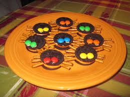 Halloween Pretzel Sticks by Boo It U0027s Halloween Sunflower Storytime